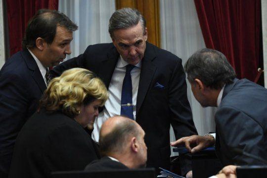 bajo la lupa: como voto cada senador nacional el proyecto que limita los tarifazos