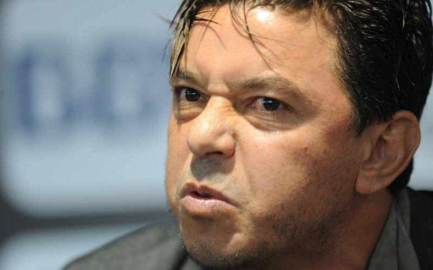 Las frases más calientes de Gallardo: pidió la vuelta de entrenamientos, le apuntó a AFA y a Ginés Gonzaléz Garcia