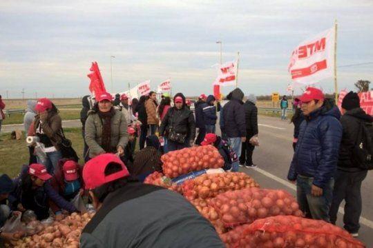 el gobierno elimino un monotributo que proveia aportes jubilatorios a productores rurales