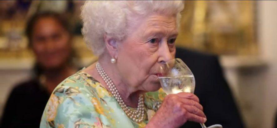 Nueva marca de cerveza creada por la mismísima Reina de Inglaterra