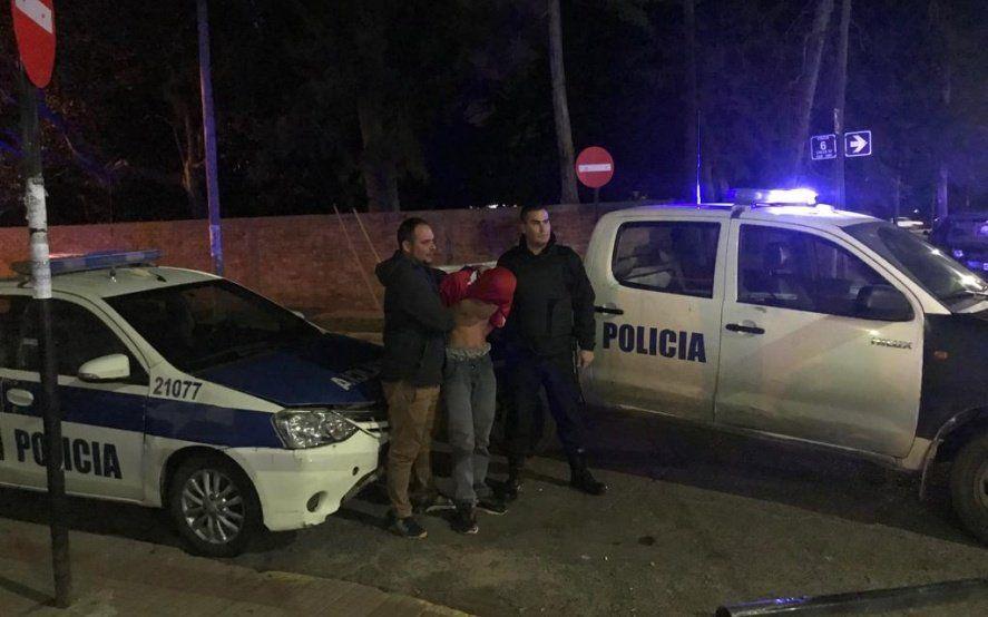 La Plata: asesinaron a puñaladas a un adolescente de 16 años y hay dos detenidos