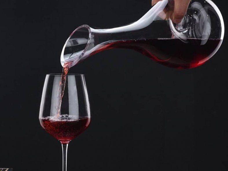 4 regalos ideales para los amantes del vino