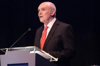José Luis Espert fue el candidato a presidente del liberalismo en 2019. Superó las PASO pero sacó el 1,47% en las generales.