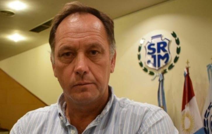 Gabriel De Rademaker habló sobre el problema de la carne y los precios en el país