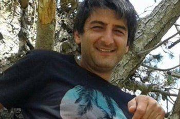 Diego Rodas tenía 35 años y murió baleado en septiembre de 2016