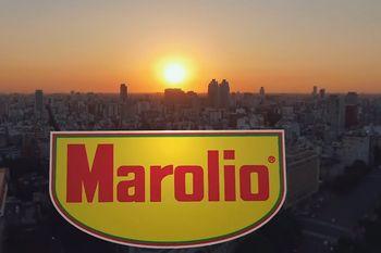 Marolio y su exitoso jingle