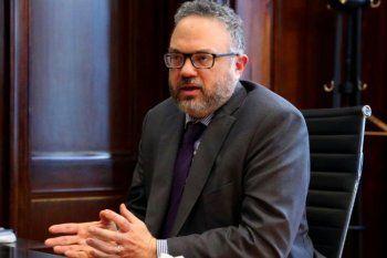 Matías Kulfas objetó la reducción de la jornada laboral