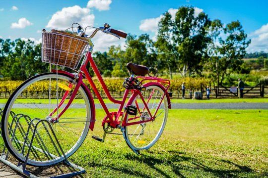Cada 3 de junio se conmemora el Día de la Bicicleta