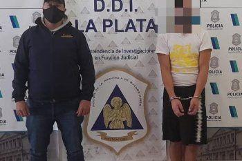 El enfermero fue detenido en Arturo Segui