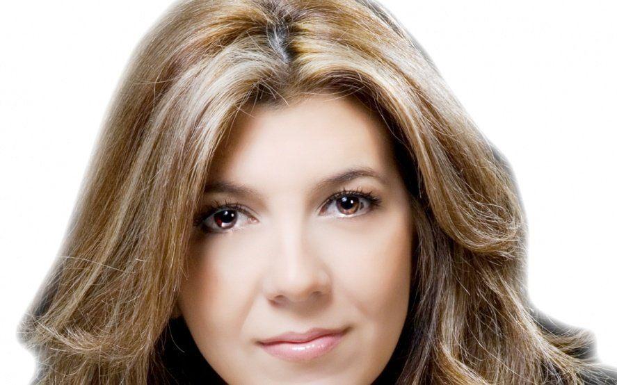 ¿Quién es Paula Almerares? La soprano que cantó el himno en la apertura de sesiones