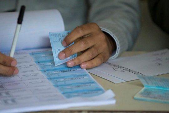 elecciones 2019: desde la unlp advierten falta de capacitacion en los fiscales partidarios