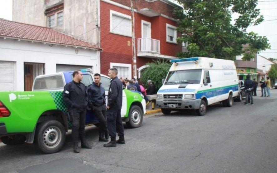 Mar del Plata: encuentran asesinado a un hombre de 40 años a puñaladas en su casa