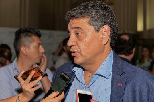 jorge macri pide mayor poder a los intendentes para flexibilizar la cuarentena en sus distritos