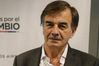 Miguel Bazze duro con el gobernador de la Provincia.