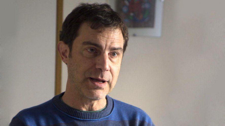 Andrés Malamud, el politólogo oriundo de Olavarría que denominó despectivamente como