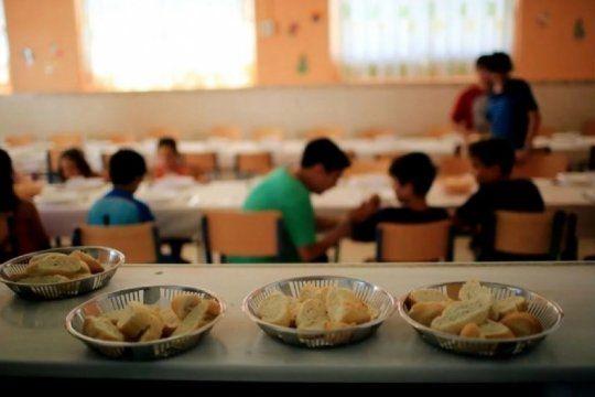 mas del 40% de los ninos que asisten a comedores en el area metropolitana estan malnutridos