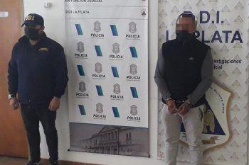 El pai umbanda tiene 50 años y fue detenido en la zona oeste de La Plata