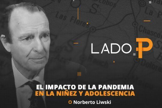 Norberto Liwski recomendó que la Provincia y CABA tengan un regreso a las aulas coordinado