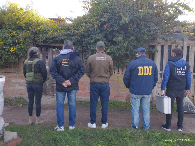 Grooming en La Plata: detienen a un joven acusado por ciberacoso de menores