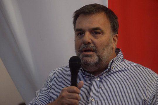 Diego Rovella dijo que el radicalismo está vivo