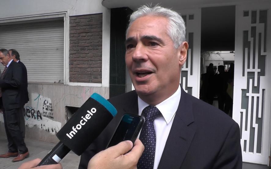 Torres no confirma si tiene domicilio en Provincia y hay dudas respecto de su nombramiento