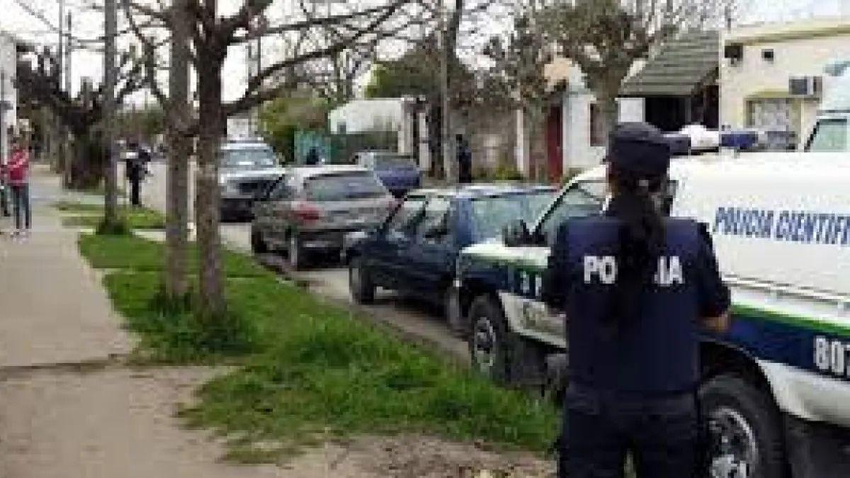 El hombre asesinado era de nacionalidad paraguaya