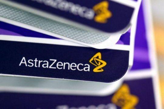 astrazeneca empezo ensayos clinicos de un nuevo medicamento