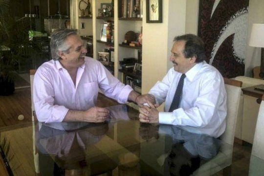 fernandez confirmo que ricardo alfonsin sera el embajador argentino en espana