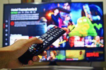 Netflix suma títulos a su cartelera con la llegada de noviembre