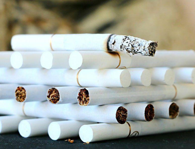 Provincia busca prohibir la venta fraccionada de cigarrillos