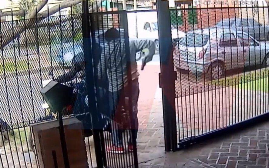 El colmo de un cuento del tío: la víctima engañó al estafador y atrapó al cobrador