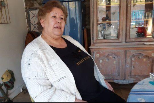 Jeanne Pouchain la mujer francesa que está muerta para todo tribunal francés