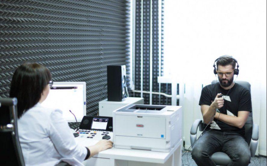 Contaminación auditiva: ofrecen audiometrías gratuitas en La Plata por el Día de la Conciencia contra el Ruido