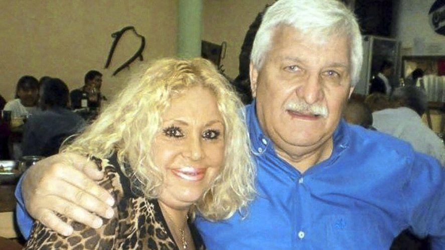 En La Plata arranca el juicio al abogado Ruben Carrazzone acusado del femicidio de su esposa