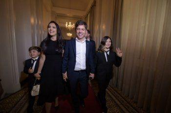 Kicillof en su discurso dijo que la provincia de Buenos Aires cumple 200 años ¿Sabés por qué?