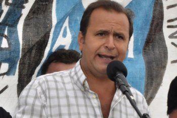 Jorge Solmi fue amenazado y le apuntó a un grupo de productores de Pergamino