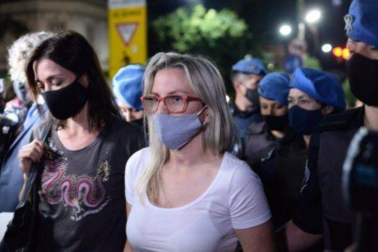 La Justicia define el futuro del marido de Píparo