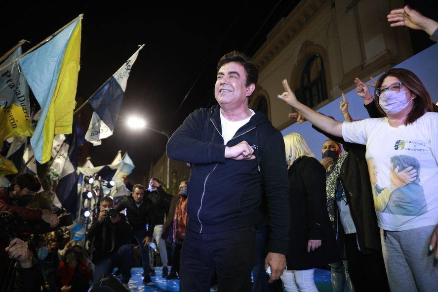 Fernando Espinoza: La unidad es fundamental