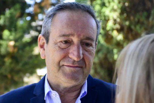 Miguel Saredi forma parte del Partido Federal. Antes, el concejal de La Matanza estuvo en el PRO, en el Frente Renovador y en el Frente Para la Victoria.