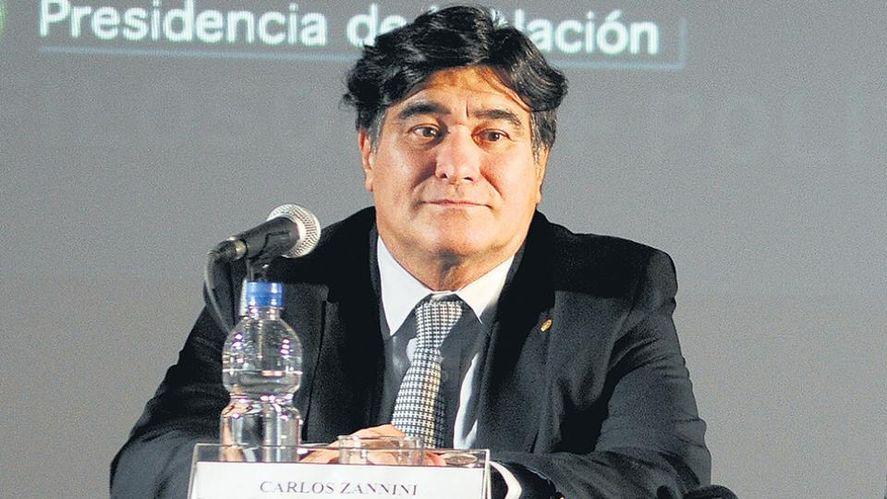 Correo: Carlos Zannini busca extender la quiebra a Socma