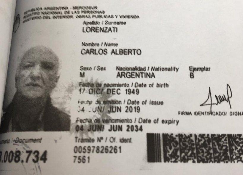 Campana: Denuncian contratación de un ex espía