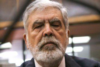Julio De Vido destrozó la gestión de Axel Kicillof