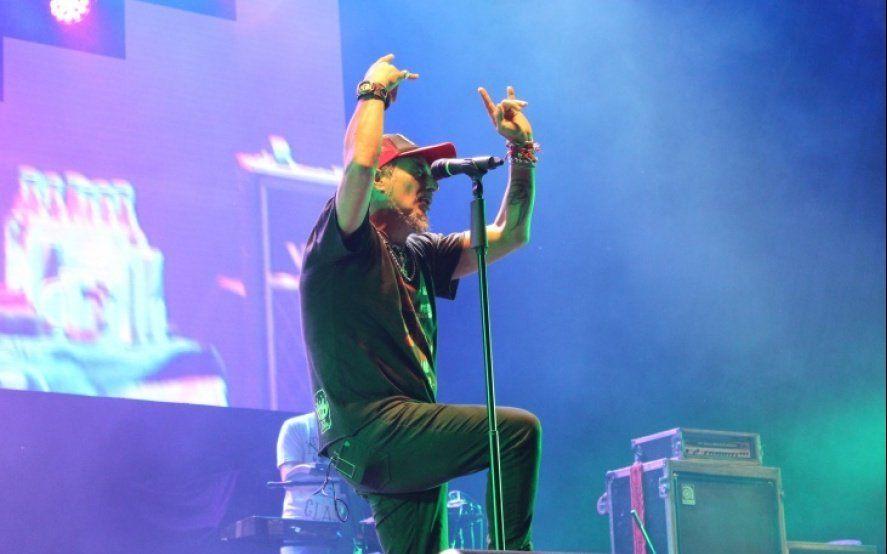 Fotos: Gaby Engel (Festival Baradero Rock 2019)