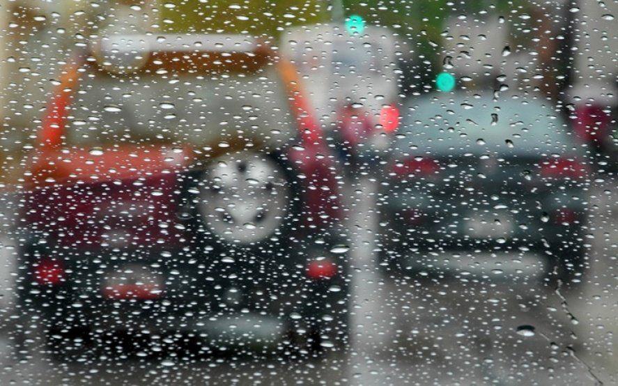 Alerta meteorológico por precipitaciones abundantes en el noreste bonaerense y el Río de La Plata