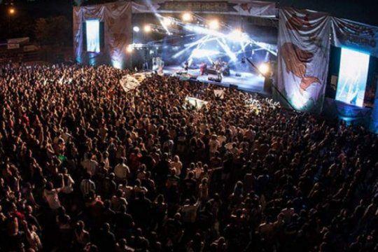 rock en baradero: enterate de todos los artistas que tocarany donde conseguir las entradas para la ?ceremonia del verano?
