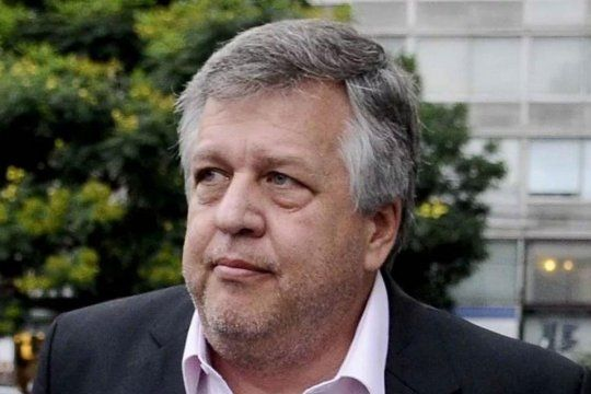 Carlos Stornelli será el nuevo fiscal de la causa por espionaje ilegal. Paradójicamente, está acusado por el mismo motivo.