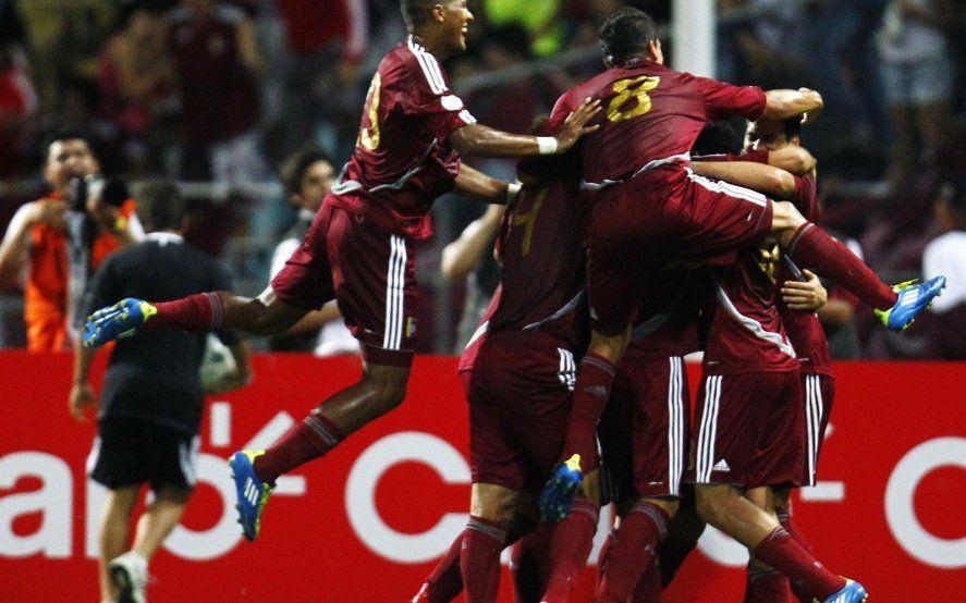 Conocé a Unión Atlético Venezuela, el club que sueña con que la AFA le abra las puertas