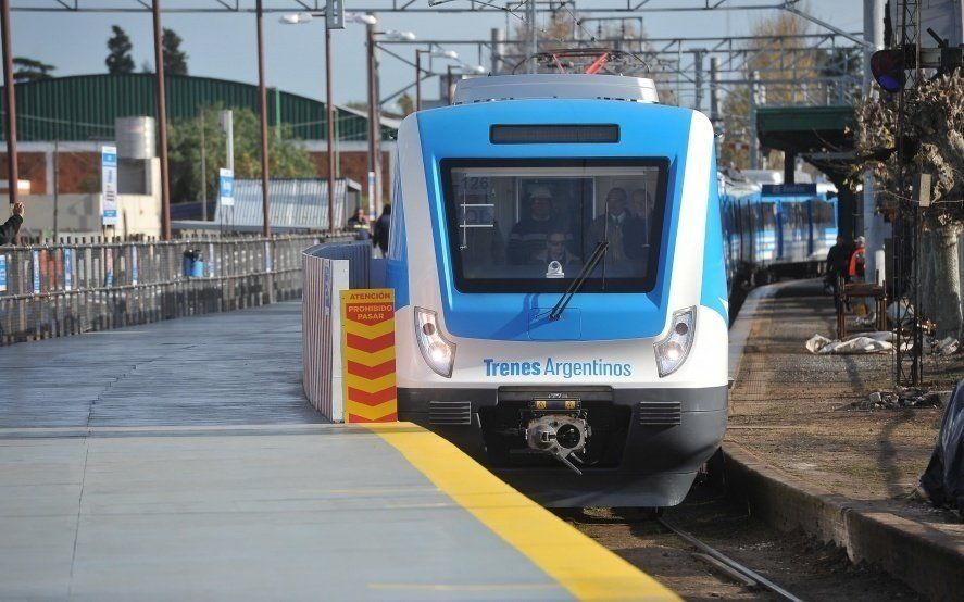 Tren Roca: habrá ocho servicios más y se extenderá el horario nocturno hasta pasadas las 23