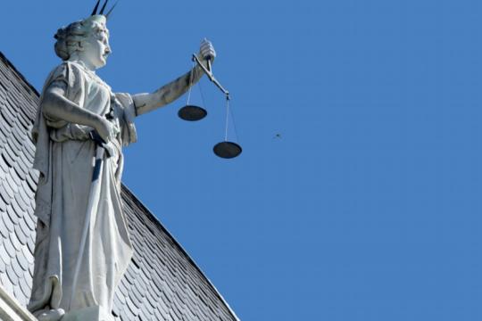 justicia a control remoto: los numeros del poder judicial bonaerense durante la pandemia