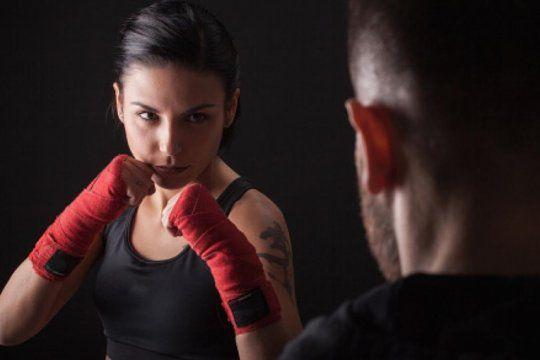 violencia de genero: impulsan un taller para capacitar a mujeres en defensa personal